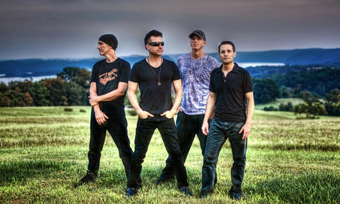 Unforgettable Fire: A Tribute to U2 - Coda: Unforgettable Fire: A Tribute to U2 at Coda on Saturday, June 13, at 8:30 p.m. (Up to 47% Off)