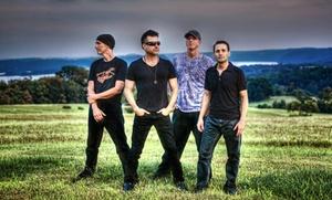 Grandmaster Flash or Sponge: U2 Tribute: Unforgettable Fire (Saturday, October 10, at 8:30 p.m.)