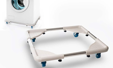 Adjustable Telescopic Furniture Dolly Roller