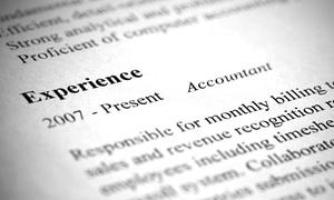 részoomé: $79 for a Professionally Crafted Résumé, Cover Letter, Thank-You Note, and Follow-Up Letter from részoomé ($200 Value)
