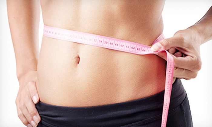 Shine Beauty Salon - Astoria: 4, 8, or 10 Ultrasonic-Cavitation Liposuction Treatments at Shine Beauty Salon (Up to 85% Off)