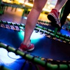 Up to 47% Off Trampoline Fitness Classes