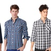 One90One Slim-Fit Shirts
