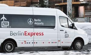 BerlinExpress: Przejazd z Poznania do Berlina (od 55 zł) i z powrotem (od 99 zł) z BerlinExpress (do-59%)