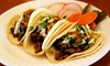 Amapola Rico Taco - Multiple Locations: $10 for $20 Worth of Mexican Food at Amapola Rico Taco