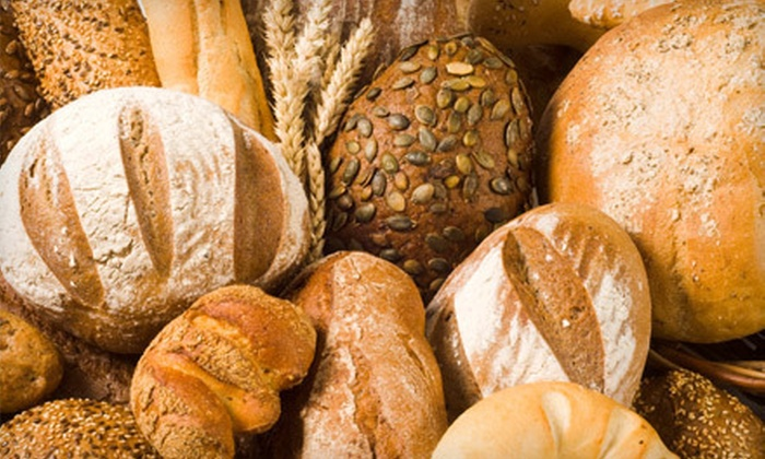 Great Harvest Bread Company - Philadelphia - Multiple Locations: Sandwiches and Freshly Baked Bread at Great Harvest Bread Co. (Half Off). Two Options Available.