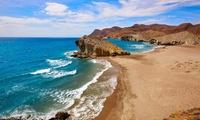 Almería: 2,3,5 o 7 noches en apartamento de 1, 2 o 3 dormitorios para 2, 4 o 6 personas en Apartamentos Dream Sea