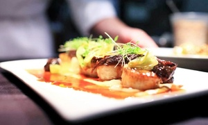 Up to 62% Off at Boccuzzi Akron at Dante Boccuzzi Akron, plus 6.0% Cash Back from Ebates.