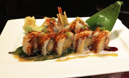 36% Off at Tisumi Japanese Restaurant