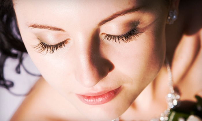 Facelogic Spa - Southwest Las Vegas: One or Two Elite Facials with Upper-Body Massage or One Signature Facial at Facelogic Spa (Up to 55% Off)