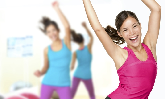 Fitness Hub LI - Levittown: One or Three Months of Unlimited Kids Zumba Fitness Classes at Fitness Hub LI (Up to 60% Off)