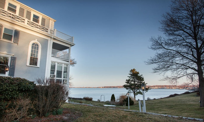 Yankee Clipper Inn - Rockport: Two-Night Stay at Yankee Clipper Inn in Rockport, MA