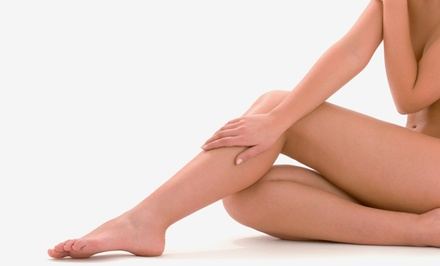 Laser Hair-Removal Treatments on a Small, Medium, Large, or Extra-Large Area at LaserAway (Up to 89% Off)