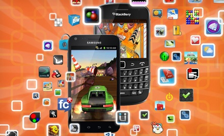 $25 Groupon to Mobiroo - Mobiroo in