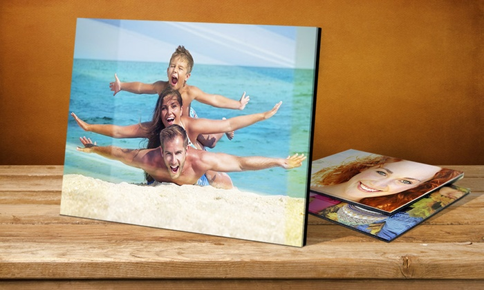 ImageToGlass.com: Custom Photo-on-Glass Prints from ImageToGlass.com (Up to 83% Off)