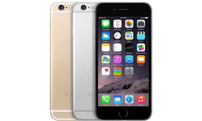 Sprint Refurbished Iphone  Plus