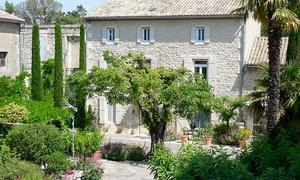 St-Rémy-de-Provence : 1 à 3 nuits avec pdj, modelage et spa en option Saint Rémy de Provence