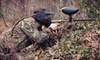 FC Paintball, LLC - Chesapeake Paintball: $19 for All-Day Outing with Equipment Rental, Unlimited Air, and 200 Paintballs at Chesapeake Sports Park ($44.94 Value)