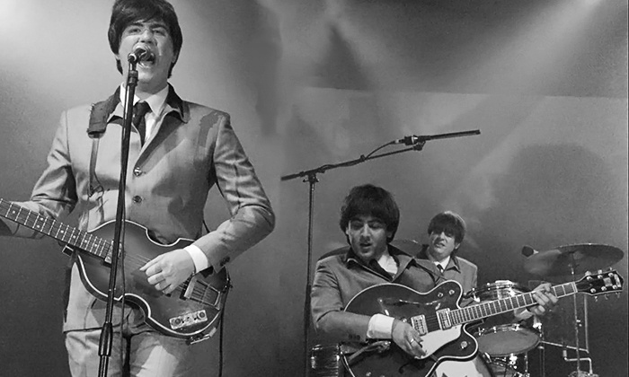 "Beatlemania Now - Shubert Theatre: ""Beatlemania Now"" on Friday, January 22, at 8 p.m."