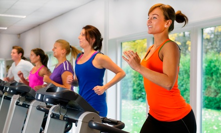 $49 for 3 Months of Gym Access & One Personal-Training Session at Gold's Gym NE St Pete ($210 Value)