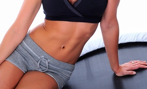 Body Lovers: 4, 8, or 10 Cavitation Body-Sculpting Sessions at Body Lovers (Up to 84% Off)