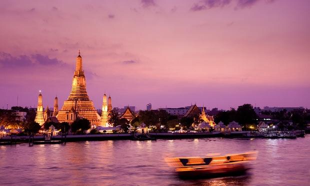 Bangkok: Local 4* Hotel + Jetstar 5