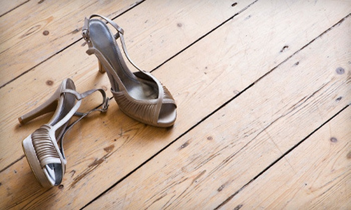 Heels & Soles, Etc. - Pikesville: $25 for $50 worth of Shoe and Handbag Repair at Heels & Soles in Pikesville