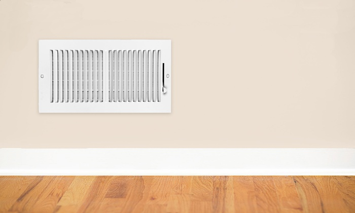 Experts Air Duct Pros - Colorado Springs: Whole-House Duct Cleaning with Furnace Checkup or Dryer-Vent Cleaning from Experts Air Duct Pros (Up to 85% Off)
