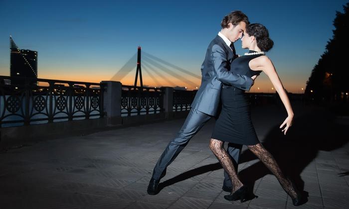 Tango del Sol - Arcata: Five Dance Classes from Tango del Sol (50% Off)
