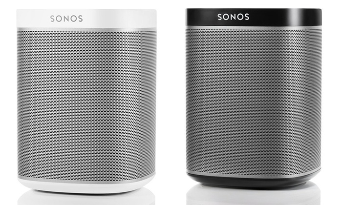 two sonos play 1 or one play 3