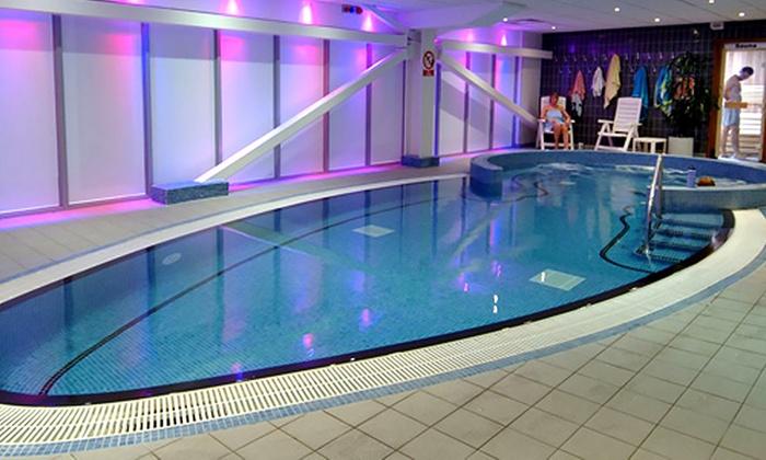 Kirklees Active Leisure In Huddersfield Groupon