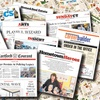 """Hartford Courant"" – Up to 93% Off"