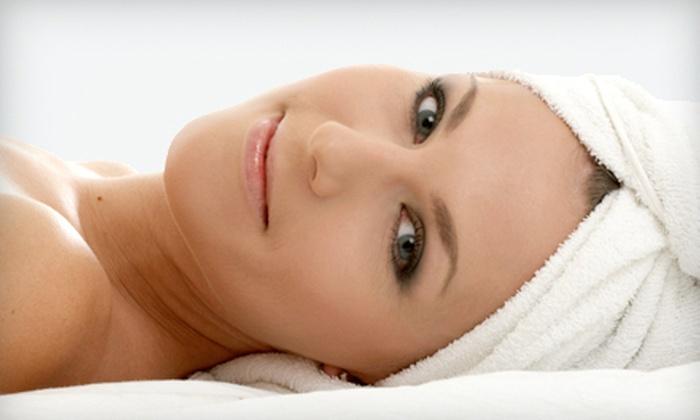 Cordova Skin Care - Southeast Pensacola: One or Three Custom Facials at Cordova Skin Care (Up to 67% Off)