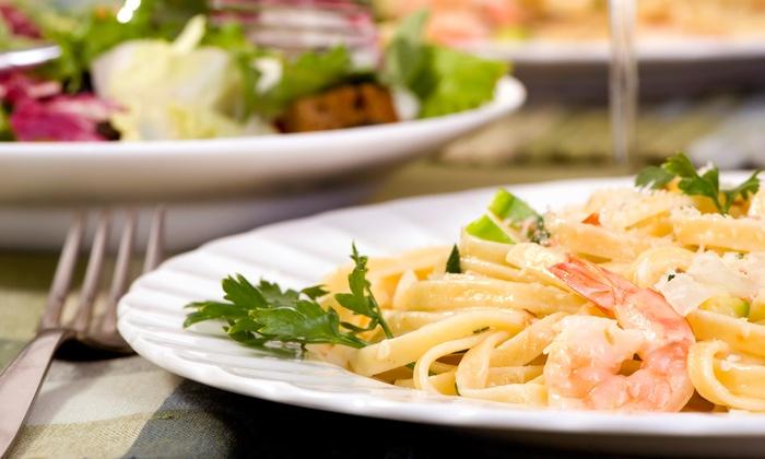 Cafe Lombardi's - Horsham: $15 for $30 Worth of Italian Cuisine at Cafe Lombardi's
