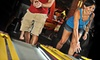 GameWorks - Seattle Central Business District: $20 for an All-Day Game Pass for One to GameWorks ($45 Value)