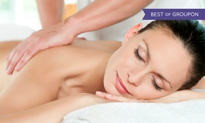 Up to 55% Off Swedish Massages at Zen Salon at Zen Salon, plus 6.0% Cash Back from Ebates.