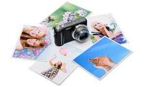 Laboratorium Fotograficzne Kodak Express: 15 zł za groupon (zniżkowy) wart 30 zł na wykonanie dowolnej liczby odbitek w wybranym formacie w Kodak Express