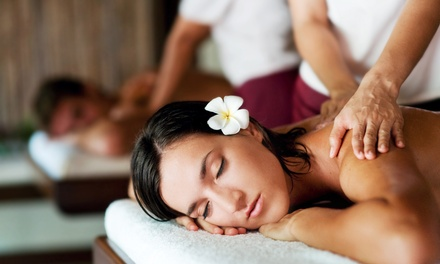 One or Three 50-Minute Calypso Melody Relaxation Massages at Caribbean Mystique Massage & Wellness Spa (Up to 61% Off)