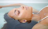 One ($39), Two ($75) or Three Float Tank Sessions ($97) at Pure Zen Flotation (Up to $200 Value)