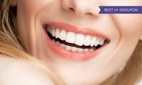 1x oder 2x 45 Min. kosmetisches Zahn-Bleaching bei PP Royal (bis zu 42% sparen*)