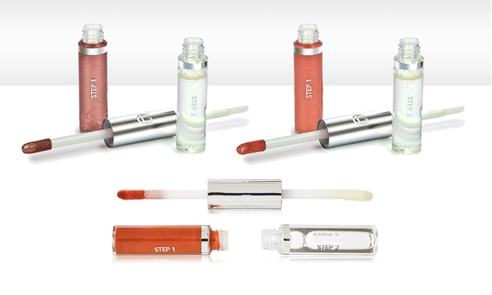 Cover Girl Outlast Double Lip Shine Lip Gloss: Cover Girl Outlast Double Lip Shine Lip Gloss. Multiple Colors Available.