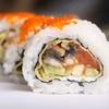 Half Off at Baba Sushi, Teriyaki, Seafood Restaurant