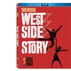 West Side Story 50th Anniversary Edition on Blu-Ray and DVD