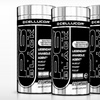 3-Pack of Cellucor P6 Black Supplements