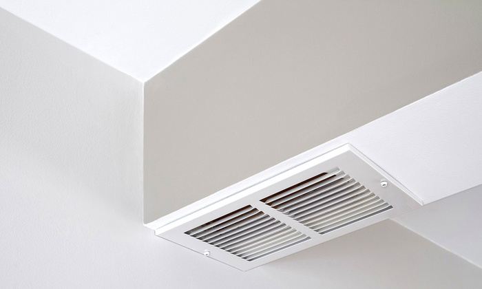 Clean Air America, Inc. - Akron / Canton: $75 for Air-Duct Cleaning for Up to 10 Vents from Clean Air America, Inc. ($299 Value)