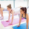 94% Off MetaBody Yoga & Fitness Pass