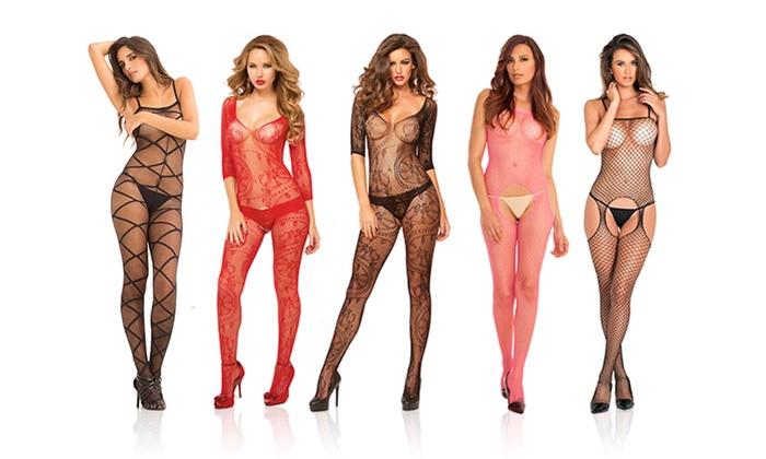 f8bf675a8 Ladies  Body Stockings