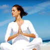 63% Off at Oxygen Yoga & Fitness