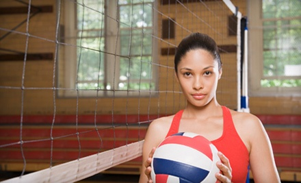 Volleyball or Soccer Leagues for Individuals or Teams at Metro Sports Leagues (Up to 55% Off). Four Options Available.
