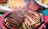 OOB - Kokopelli Mexican Cantina - Prairie Village: $7 for $14 Worth of Mexican and Southwestern Food and Drinks at Kokopelli Mexican Cantina